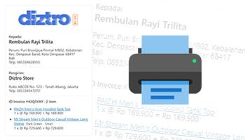 print-label